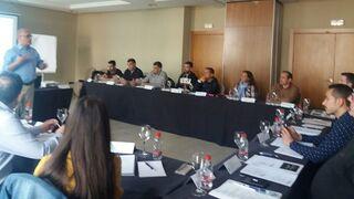 PPG y Disopol forman a talleres de Madrid en gestión gerencial
