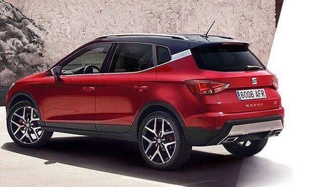 Seat y VW tendrán que llamar a revisión por problemas en los cinturones traseros