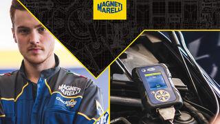 Magneti Marelli lanza un nuevo catálogo de equipos