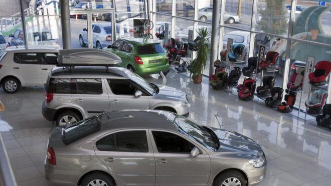La financiación de coches por parte de los concesionarios está exenta de IVA
