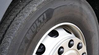X Multi Energy, el nuevo neumático Michelin para transporte polivalente regional