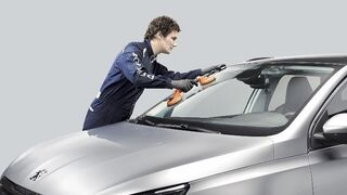 PSA pone en marcha 'Carrocería Excellence' en los centros Peugeot y Citroën