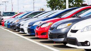 Se retrasa la reforma de la ley de distribución del automóvil