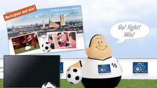 DT Spare Parts ofrece premios con la Copa Mundial de Fútbol