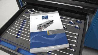 DT Spare Parts amplía su gama para Iveco Bus