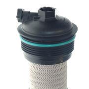 Sogefi, proveedora del nuevo filtro para la gama de motores Ford Transit 2.0l.