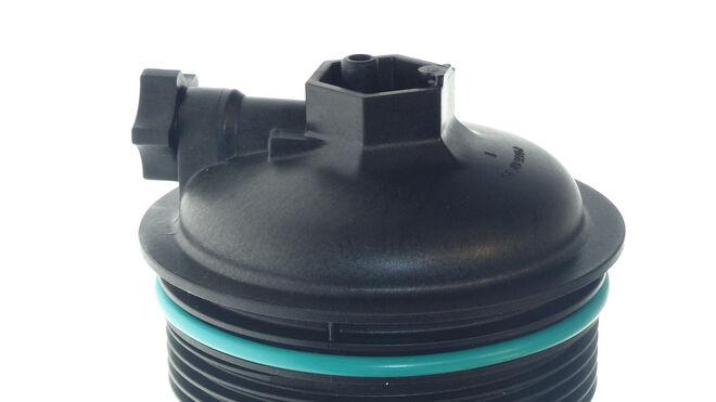 Sogefi, proveedor del nuevo filtro para la gama de motores Ford Transit 2.0.