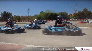 Ya no hay plazas para el GP Desafío Karts de Barcelona