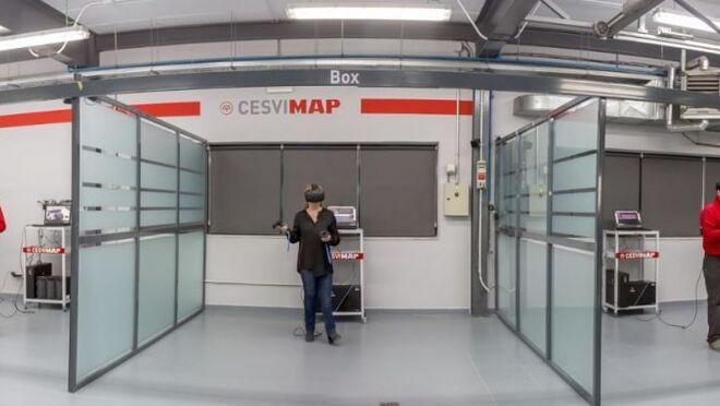 La realidad virtual multiplica sus posibilidades en automoción