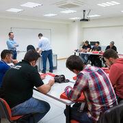 Rotundo  éxito del primer curso de Academia Infotaller