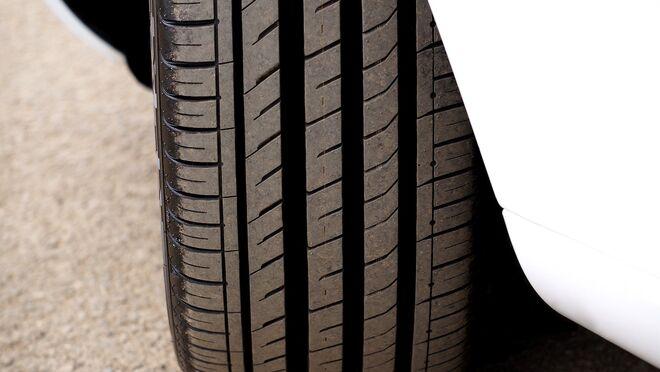 La UE modifica la propuesta de Reglamento para el etiquetado del neumático