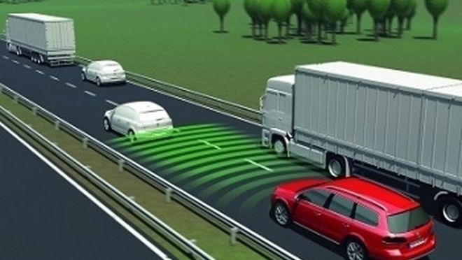 Las cajas negras registrarán los eventos producidos minutos antes del accidente