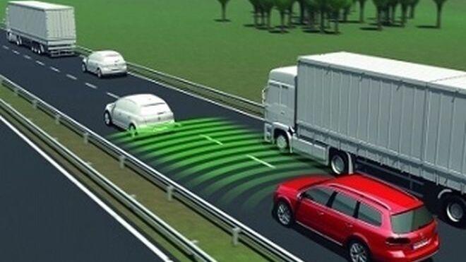 Bruselas planea que los coches nuevos contengan cajas negras a partir de 2021
