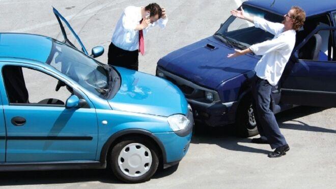 El 10% de los partes del seguro del coche en Granada son falsos