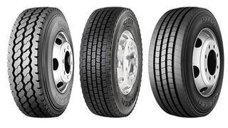Falken Tire Europe incrementa su gama de neumáticos para camión