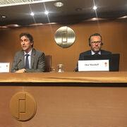 Crece la presencia española en Automechanika Frankfurt