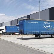 Volkswagen ampliará sus instalaciones logísticas en León