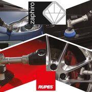 Zaphiro renueva con Rupes su colaboración como distribuidor en España