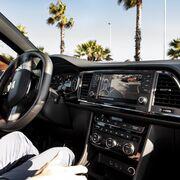 Los asistentes a la conducción ayudan a reducir la siniestralidad