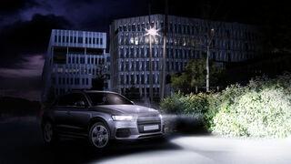 La importancia del mantenimiento de las luces