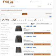 Tyre24 llega a España