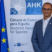 Javier González Pareja, nuevo presidente de la Cámara de Comercio Alemana para España