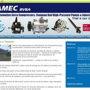 Teamec es especialista en producto refabricado.