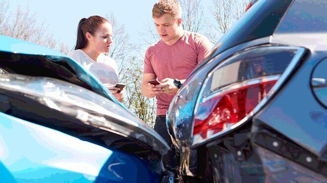 Bruselas aprueba una nueva directiva para controlar los vehículos sin seguro obligatorio