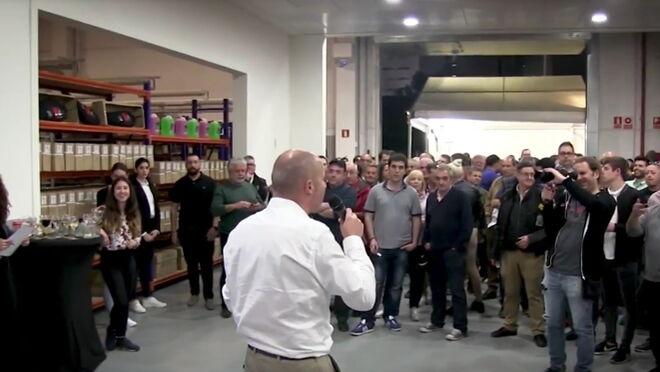 PRO Service celebra con éxito el Open PRO Barcelona Sud