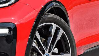 Bridgestone equipa el nuevo deportivo BMW i3s