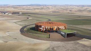 Nokian Tyres construye un nuevo centro tecnológico en España