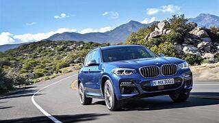 BMW llevará de serie el filtro de partículas en sus motores de gasolina en Alemania