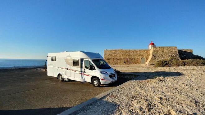 E-Vans, alquiler de caravanas