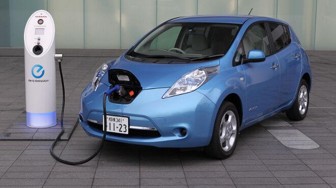 Los talleres catalanes debaten sobre el futuro del vehículo eléctrico