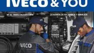 Iveco pone en marcha su campaña de verano 'Especial Mantenimiento'