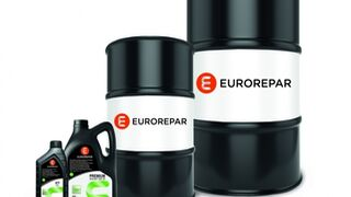 Eurorepar presenta una nueva gama de aceites para el motor