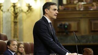 """Pedro Sánchez sigue por la senda de la descarbonización y las iniciativas """"pioneras"""""""