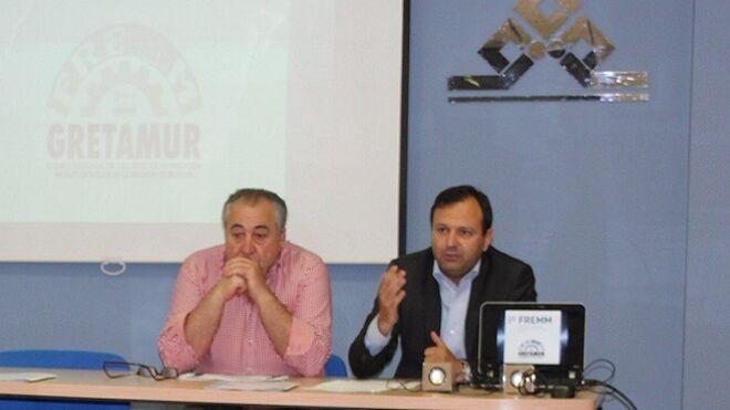 Fremm y Gretamur apoyan la lucha contra los ilegales en Murcia