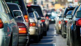 El número de vehículos asegurados crece el 2,32% en mayo
