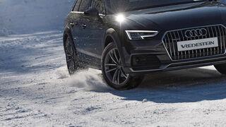 Vredestein lanza su nuevo neumático de invierno Wintrac Pro