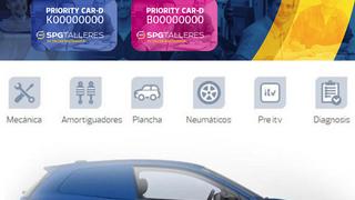 SPG Talleres amplía las ventajas de su tarjeta de fidelización