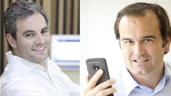 Juan Bareño y Elías Domingo, nuevas incorporaciones en la ejecutiva de Ganvam