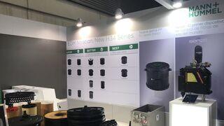 Mann+Hummel presenta sus filtros de electroerosión