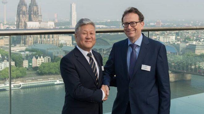 Hankook Tire y Arlanxeo desarrollarán nuevas tecnologías para neumáticos