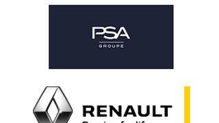 Renault y PSA, investigadas en Francia por un presunto acuerdo de precios en piezas visibles de carrocería