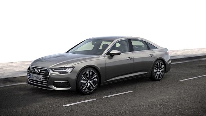 Audi tendrá que revisar los A6 y A7 por problemas de emisiones