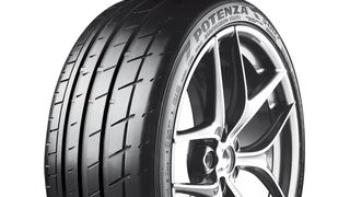 Bridgestone equipará el deportivo descapotable Ferrari Portofino