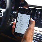 Porsche lanza un servicio de carga digital para vehículos eléctricos