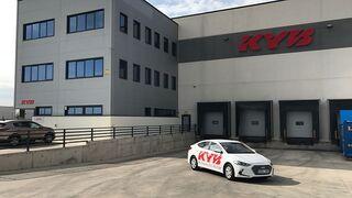 KYB visita talleres madrileños con su segundo Road Show