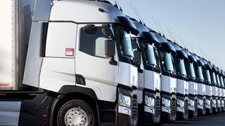 Las ventas de VI, autobuses, autocares y microbuses se mantienen planas en mayo